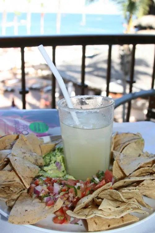 Cinco de Mayo: guacamole y margaritas libre de culpa
