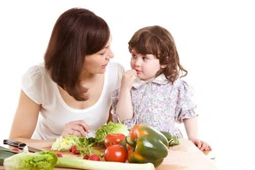 Claves para la prevención de la obesidad infantil