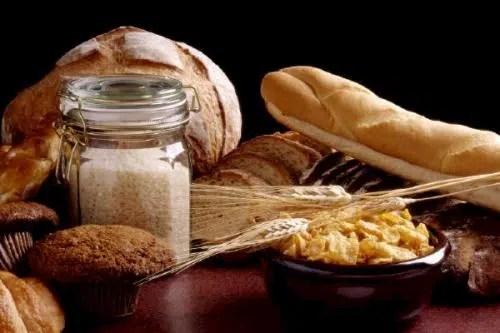 Cocina sana y sin gluten