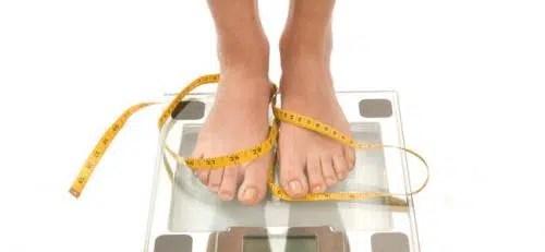 Cómo bajar de peso y mantenerse en forma de la manera correcta