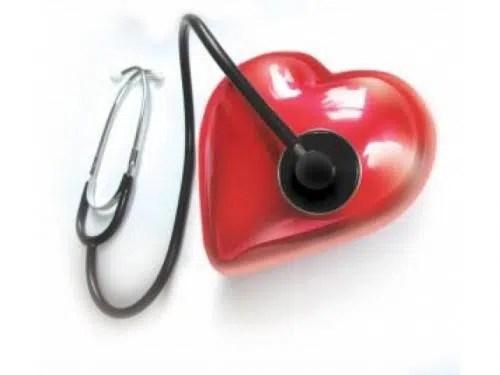 Cómo bajar la presión arterial con unos simples cambios en nuestra vida