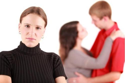Cómo conseguir afrontar una infidelidad