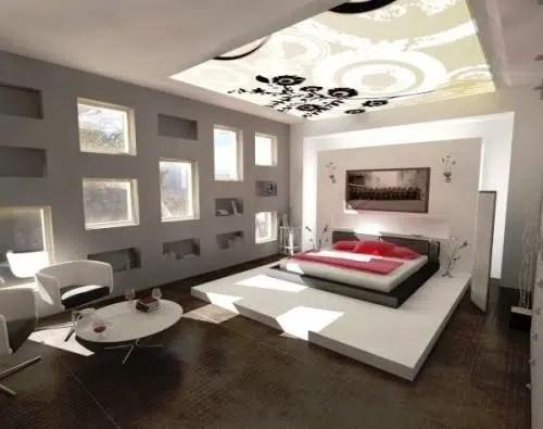 Cómo conseguir  un dormitorio bien saludable
