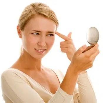 Cómo curar el acné rápido y de forma natural