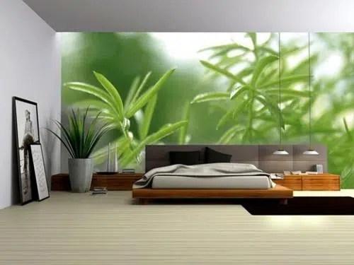 Cómo decorar una habitación sin ventanas