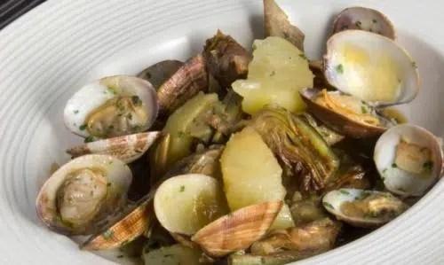Cómo depurarse tras las fiestas con recetas de alcachofas