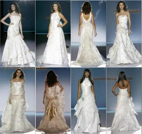 ¿Cómo elegir el vestido de novia perfecto?