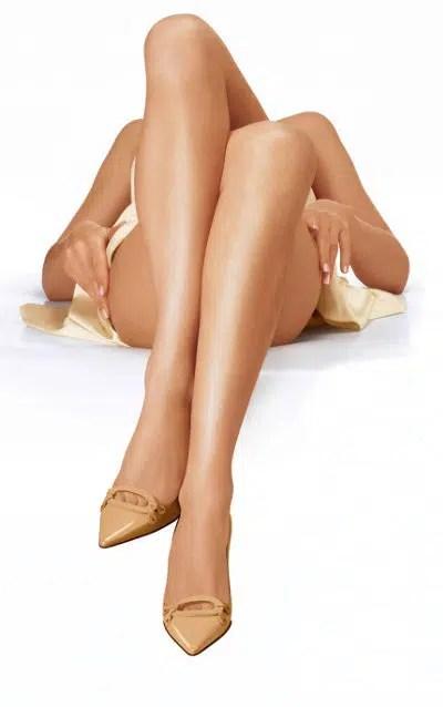 Cómo obtener hermosas piernas