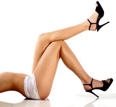 Cómo obtener unas piernas bonitas