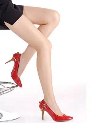 Cómo obtener unas piernas delgadas y en forma