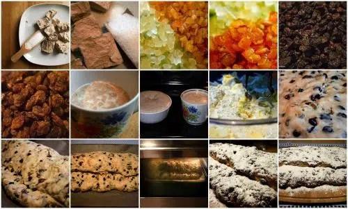 Como preparar un delicioso Stollen