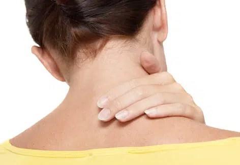 ¿Cómo prevenir un dolor cervical?