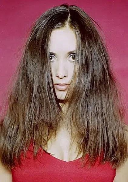 Cómo reconocer el cabello dañado