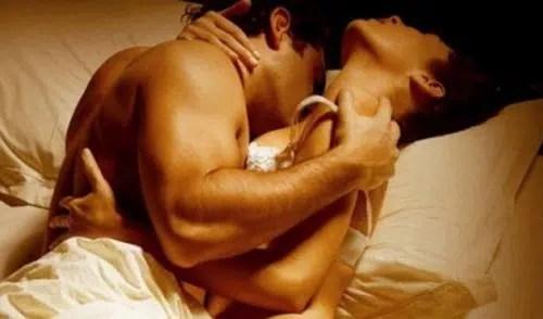 Cómo saber si he tenido un orgasmo?