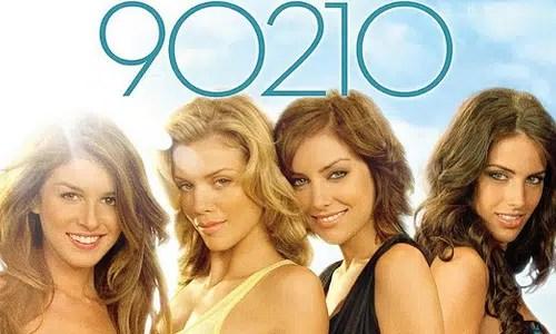 Consejos de belleza de la serie americana 90210