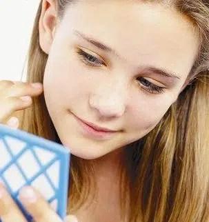 Consejos de cuidado de la piel para adolescentes