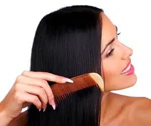 Consejos de estilismo para cabello largo