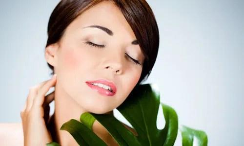 Consejos fáciles para cuidar de la piel grasa
