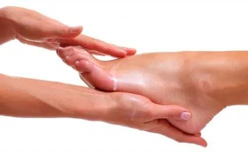Consejos para aliviar el dolor de pies