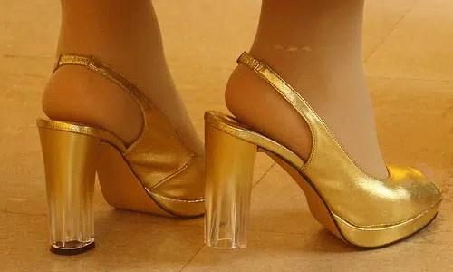 Consejos para elegir el calzado adecuado