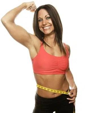 Consejos para mantenerse en forma desde casa