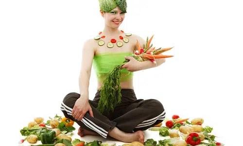 Consejos para mantenerte más joven con antioxidantes