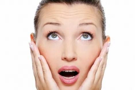 Consejos para vencer las arrugas