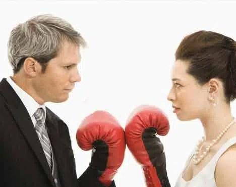Cosas prohibidas de decir en las discusiones de pareja