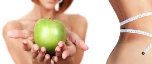 Cosas que debes olvidar sobre de dietas y pérdida de peso