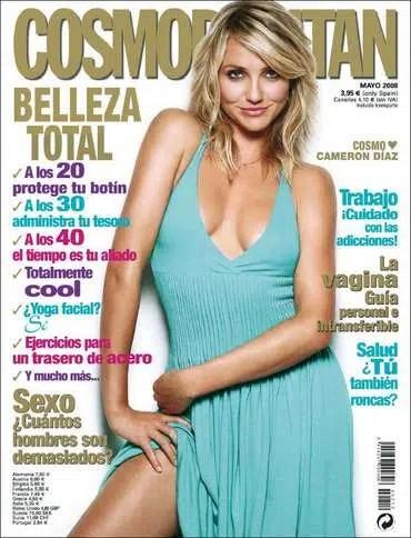 Cosmopolitan, una revista para matar el aburrimiento