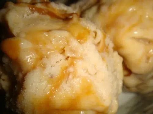Cremoso y dulce: Dulce de Leche