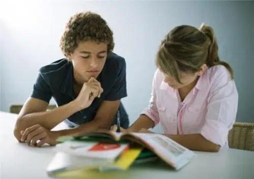 Cuando nuestros hijos no quieren estudiar