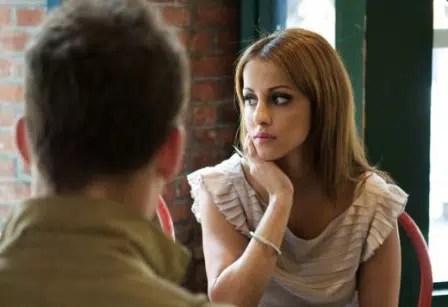 De qué no hablar con una mujer?
