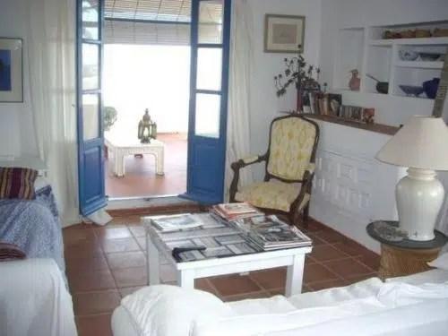Decora la casa con un estilo mediterráneo