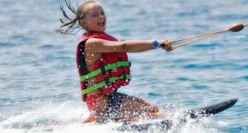 Deportes magníficos para practicar durante el verano