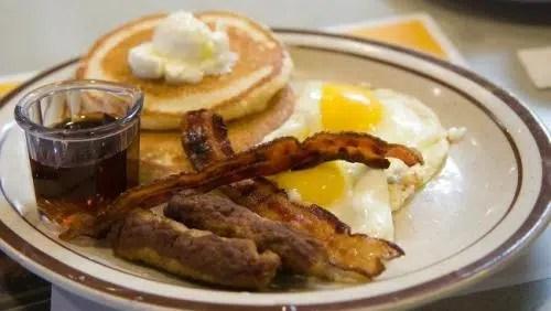 Desayunos poco sanos