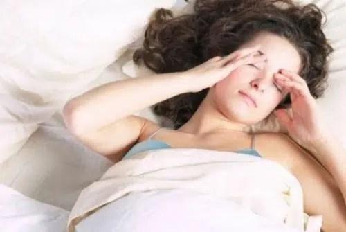 Dietas que ayudan a curar trastornos típicos de la mujer. Parte III