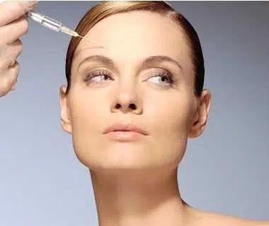 El Botox y su efectividad