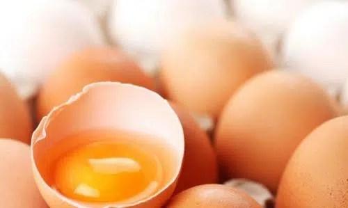 El huevo: esa fuente de vitaminas natural