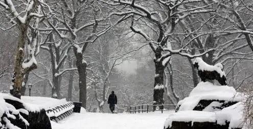 Enfermedades que se encuentran relacionadas con el frío