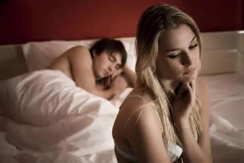 Errores típicos de los hombres en la intimidad