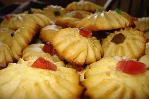 Fabrica diferentes tipos de galletas en tu casa