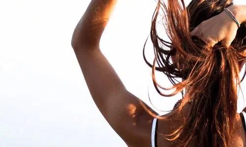 Ideas para cuidar tu cabello