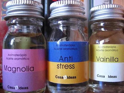 La aromaterapia aliviaría los dolores menstruales mejor que los analgésicos