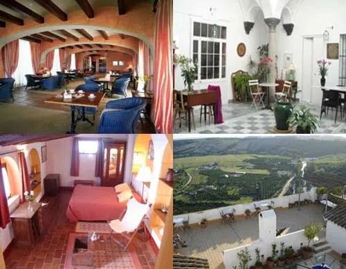 La Casa Grande, un alojamiento gaditano con alma
