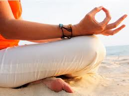 La meditación ayuda a reducir el dolor