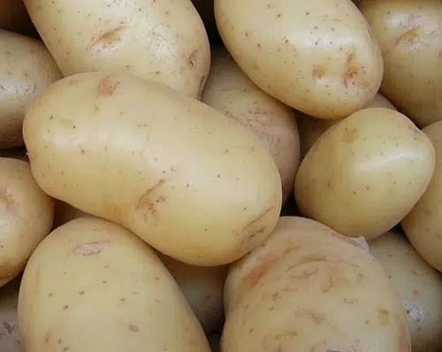 Las patatas: tus grandes aliadas
