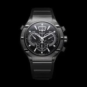 Las últimas tendencias sobre relojes de lujo