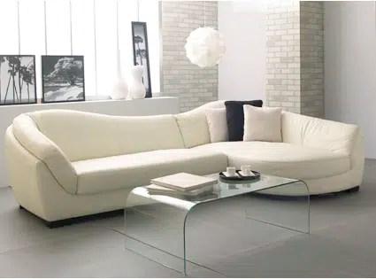 Mobiliario en nuevos materiales