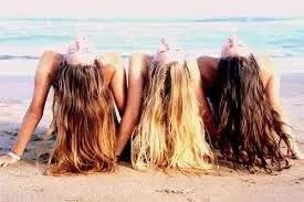 Looks para conseguir estar guapa en la playa o en la piscina